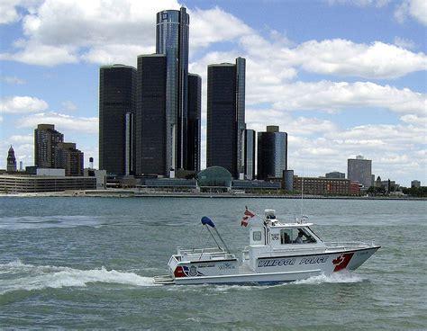 detroit river boat tours detroit river wikipedia