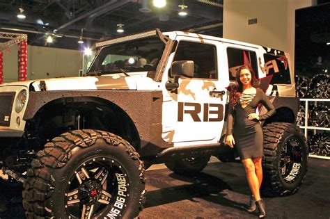sema jeep what will be the standout jeep 174 at sema 2016 photos