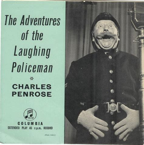 the laughing policeman the eccles is saved how to praise the lord