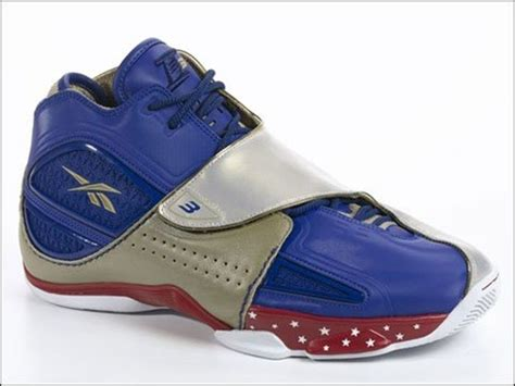 allen basketball shoes 108 best images about allen e iverson on