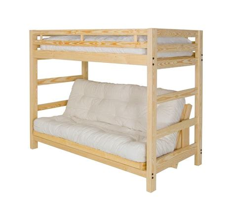 details  ogletown twin  full bunk bed