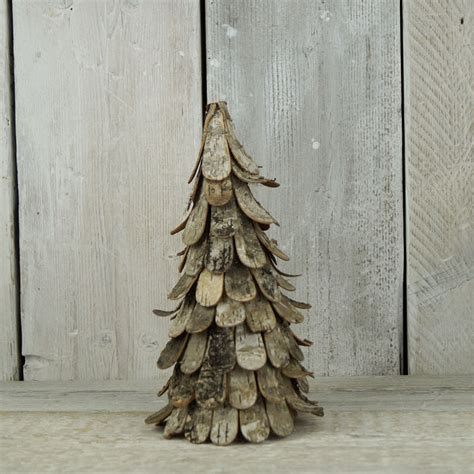 birch bark tree satchville gift co christmas tree
