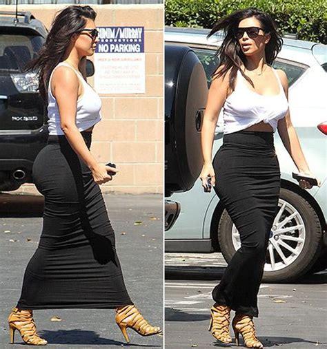 maxi skirt tight dress