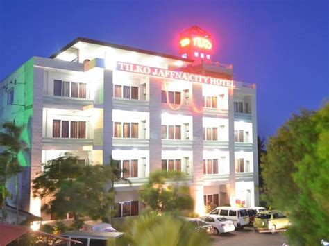 Best Price On Tilko Jaffna City Hotel In Jaffna Reviews Jaffna News Jaffna Hotels Hotels In Jaffna Town