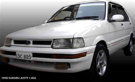 subaru hatchback 1990 saqib 777 1990 subaru justygl 4wd hatchback 4d specs