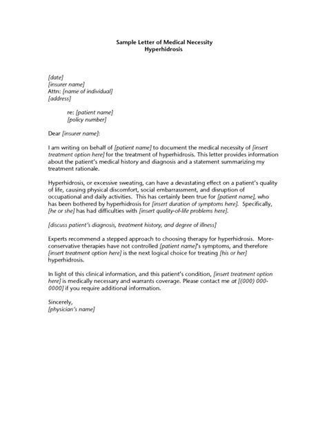 Writing An Appeal Letter Exle appeal letter template for necessity 28 images appeal