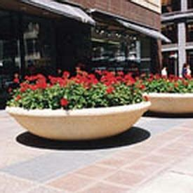 Wausau Planters by Outdoor Furniture Equipment Planters Wausau Tile