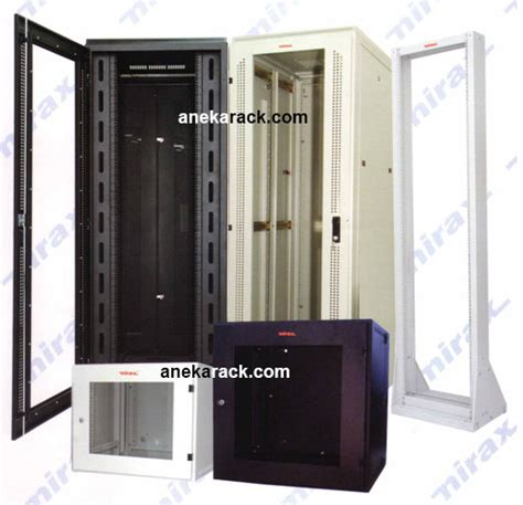 Rack Server Nirax aneka rack server rack jakarta indonesia
