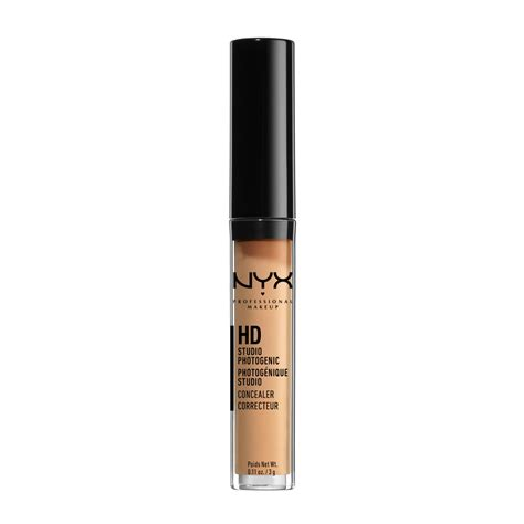 Nyx Concealer Wand nyx professional makeup concealer wand golden