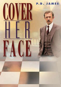 libro cover her face inspector 1000 images about p d james a mind to murder on p d james james d arcy and