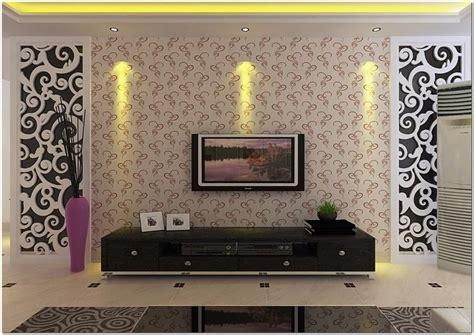 wallpaper dinding cantik dan murah wallpaper dinding motif custom solusi ruangan elok