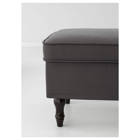 sofa legs footstools legs ikea stocksund legs for footstool or bench black ikea