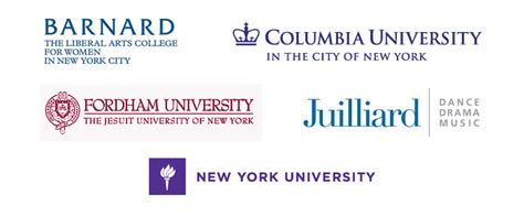 New York Mba Admissions Requirements by The Arts Capital Of The World Tour Columbia