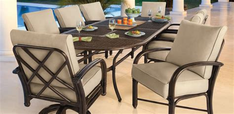 Meridian Patio Furniture Meridian Collection Castelle Luxury Outdoor Furniture