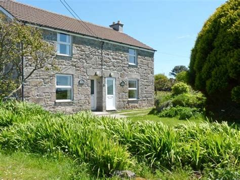 Friendly Cottages St Ives Cornwall by Rosewall Cottage St Ives Balnoon Cornwall Self