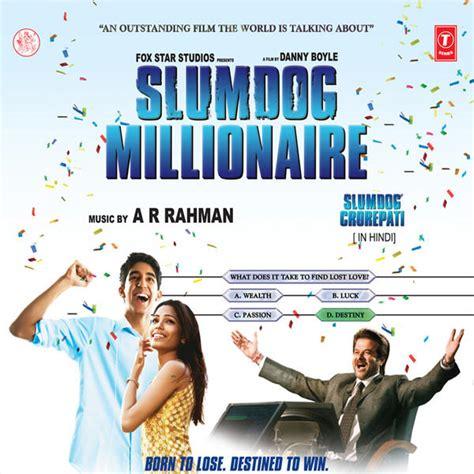 mp song jai ho jai ho slumdog millionaire 2008 mp3 songs download for