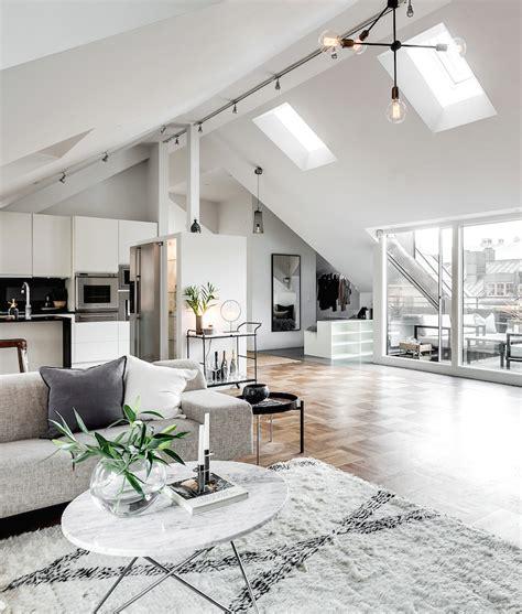 attic apartment ideas unter dem dach lilaliv