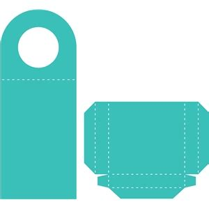 Silhouette Design Store View Design 22157 Bottle Label Tag Big Pocket Water Bottle Tag Template