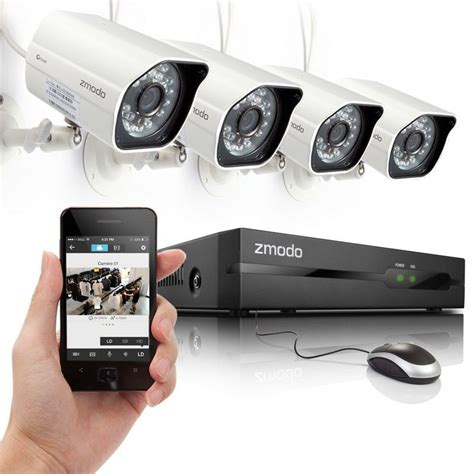 security systems wireless home security
