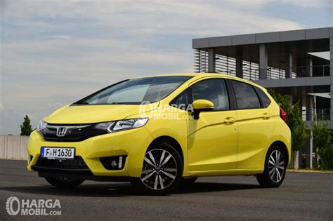 Lu Depan Mobil Jazz Up Review Honda Jazz 2014