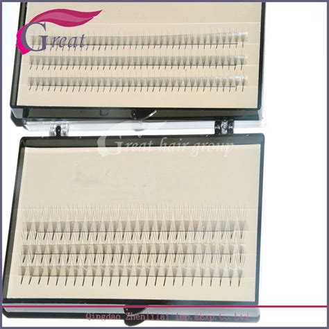 pre fanned volume lashes list manufacturers of pre made fan eyelash extension buy