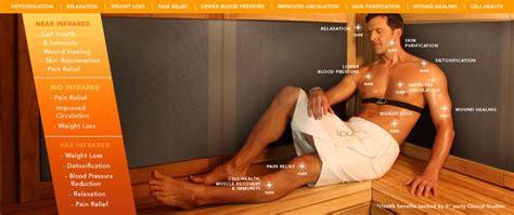 Sauna Detox To Quit by 25 Best Ideas About Sauna Benefits On