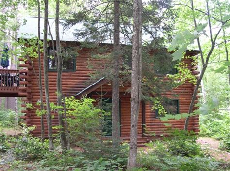 Manitowish Waters Cabin Rentals by Manitowish Waters Vacation Rental Vrbo 145472 4 Br