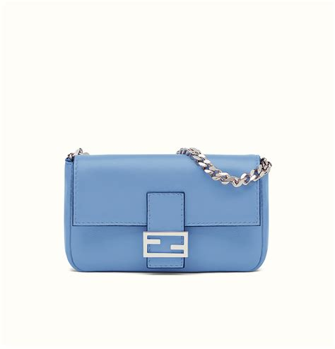 Fendi Micro 2face Baguette fendi micro baguette and peekaboo bag reference guide spotted fashion