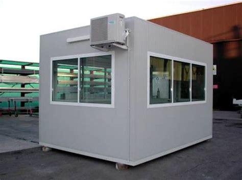 box prefabbricati uso ufficio cabina tecnica prefabbricata uso ufficio prefabbricati