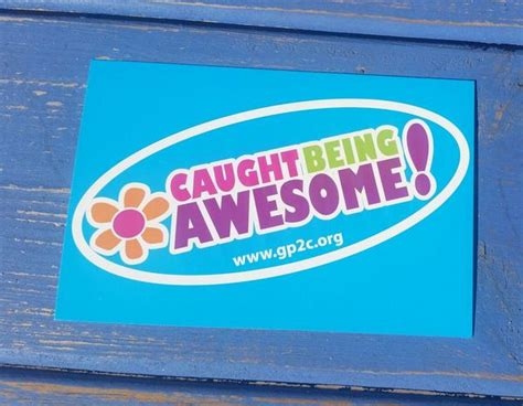 Shop For The Cure Duwop Power 2 by Being Awesome Postcards Set Of 10 Gp2c Shop
