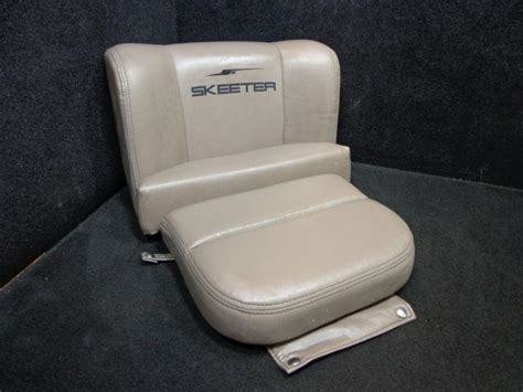 new skeeter bass boat seats seating for sale page 157 of find or sell auto parts