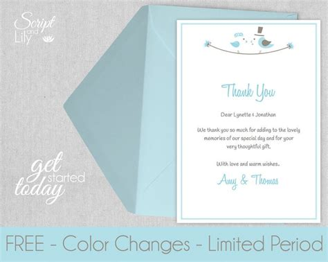 5x7 Card Template For Mac by 25 Best Ideas About Thank You Card Template On