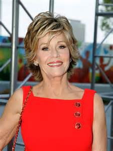 directions for fonda s haircut short hair style cutting instructions