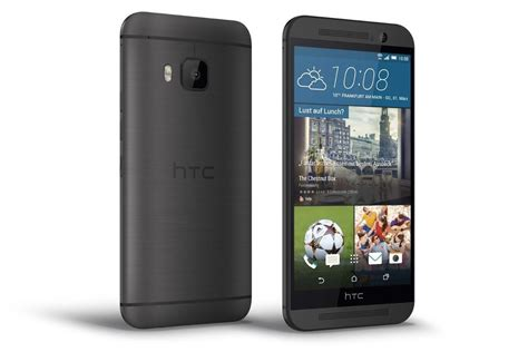 B Berry Logo For Htc One M9 by Htc One M9 Tout Ce Que Nous Savons Frandroid
