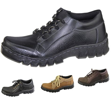 comfortable winter boots for walking mens lace up shoes casual comfort deck comfort walking