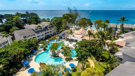 Multi Family House by The Club Barbados Resort Amp Spa A Kuoni Hotel In Barbados