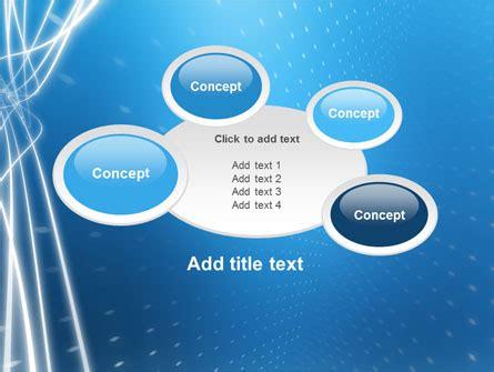 Blaue Powerpoint Vorlage blaue linien powerpoint vorlage hintergr 252 nde 02991