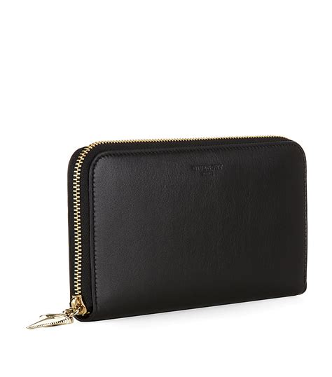 New Givenchy Specchio givenchy shark tooth continental wallet in black lyst