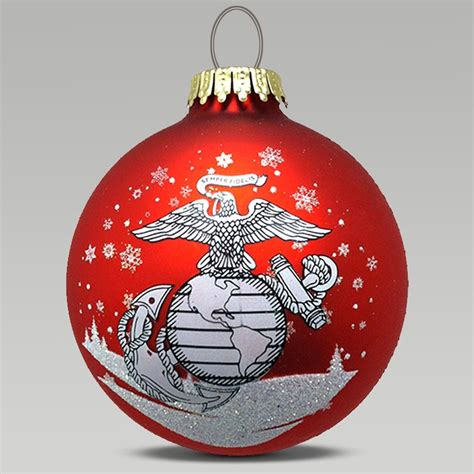 Usmc Decorations by Marine Corps Ornaments Princess Decor