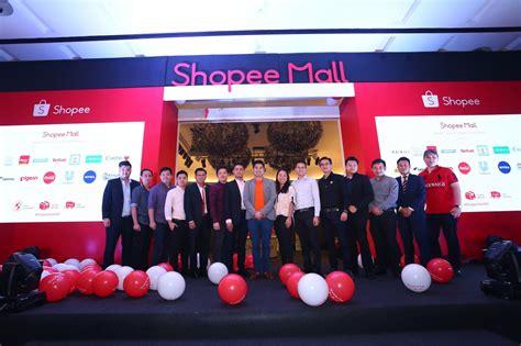 Resmi Indonesia shopee resmi meluncurkan shopee mall di indonesia dan diskon 90 personal lujendra ojha