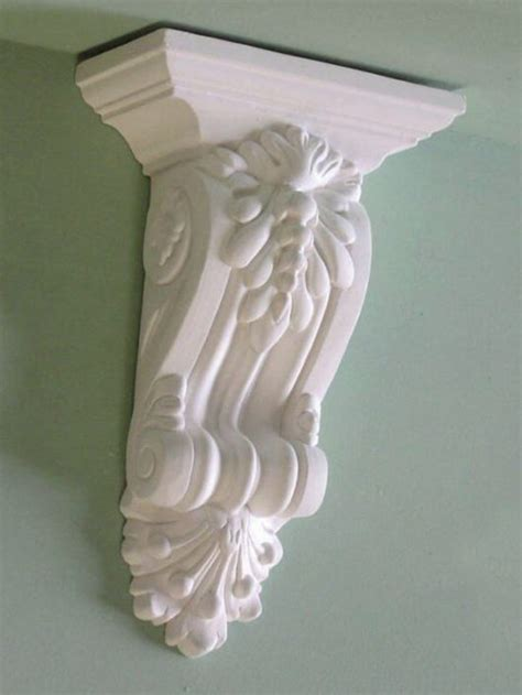 Decorative Plaster Corbels by Decorative Plaster Company Corbels Gallery At The