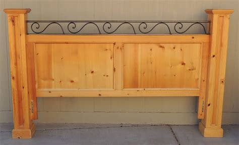 Headboards And Footboards For Sale by The Backyard Boutique By Five To Nine Furnishings