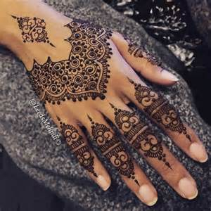 Henna Designs On Pinterest Henna Mehndi And Mehendi » Ideas Home Design