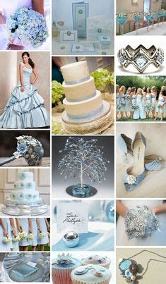 1000 images about wedding theme baby blue on baby blue weddings light blue