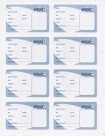 player card template template blank picture id cards come on a template that