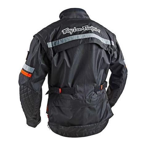 troy lee 2014 tld team jacket revzilla troy lee hydro adventure jacket revzilla