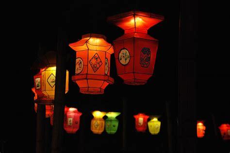 Chinese Lanterns At Montreal Botanical Gardens Of Light Montreal Botanical Gardens Lanterns