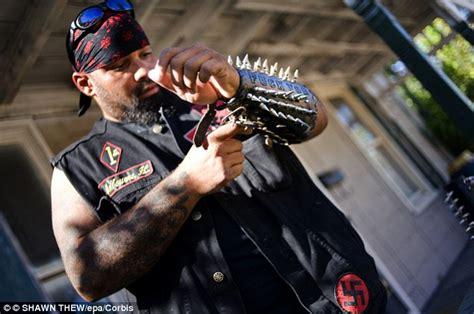 pin pagans biker gang tattoos image on pinterest