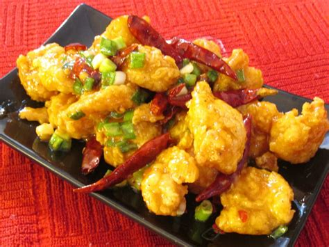Firecracker Prawns by Firecracker Shrimp Recipe Dishmaps