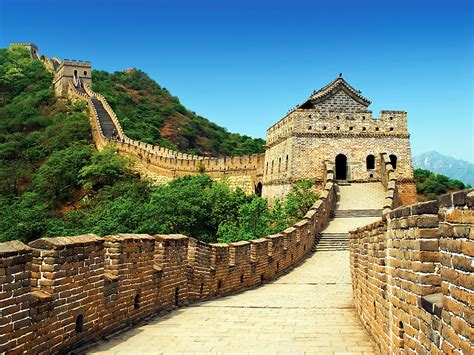 beijing and the great wall of china modern wonders of the world around the world with jet lag jerry volume 1 books great wall of china britannica
